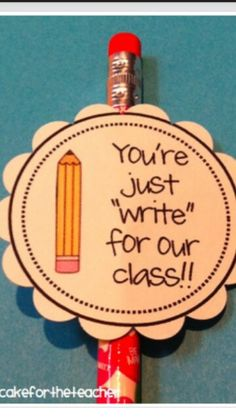 Cute idea for the first day of school!
