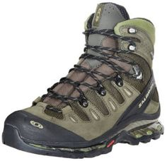 The Best Top 10 Men Hiking Boots Review – 2014