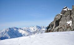 SNOW SAFARI | PICCO IVIGNA (2552m) | SNOWCAMPITALY | snowcamp.it