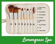 lemongrass spa baby products - Google Search