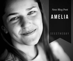 New blog post : Amelia  http://ift.tt/1W0u8Hm #batmitzvah #dimples #lakemerced #seestheday #photography
