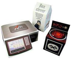 Clever Direct Mail Solutions - Custom Pop Up Mailers