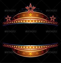 Realistic Graphic DOWNLOAD (.ai, .psd) :: http://jquery-css.de/pinterest-itmid-1000088859i.html ... Neon with stars ...  background, banner, casino, cinema, frame, glowing, marquee, movie, neon, placard, sign, star, theater, theatre, vegas  ... Realistic Photo Graphic Print Obejct Business Web Elements Illustration Design Templates ... DOWNLOAD :: http://jquery-css.de/pinterest-itmid-1000088859i.html