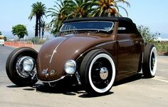 Found the perfect hot rod for my hunny ;)