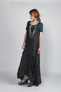 Dogstar Transient Dress