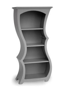 Bookcase No. 9