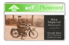 Card number BTG508. 500 issued in 1995. Control number 505C70767.