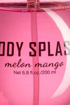 Spray do ciała | H&M