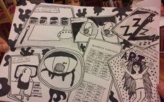 Comics project