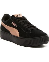 934d0edb8e0 PUMA. Puma Vikky PlatformPuma PlatformPlatform SneakersPlatform ...