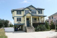 Oceanside Outer Banks Rentals | Corolla Light Rentals | Millennium-2