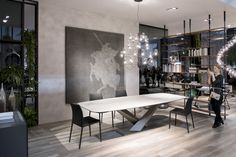 Image result for wall paper milan interior fair 2017