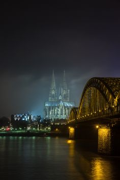 Cologne Cathedral, Cologne_ Germany