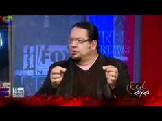 Atheists Penn Jillette and S.E. Cupp on Fox... - VIDEO - http://holesinthefoam.us/atheists-penn-jillette-and-s-e-cupp-on-fox/