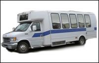 NYC 18 Passenger Party Bus  For more details visit http://www.mynycpartybus.com/18-passenger-party-bus/