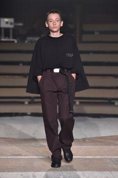 Gosha Rubchinskiy | Menswear - Autumn 2016