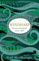 Windharp : Poems of Ireland Since 1916 - Irish Book Awards 2015 Shortlist - Awards - Books Book Cover Design, Book Design, Easter Rising, Beloved Book, Lost In Translation, Book Jacket, Penguin Books, Books To Buy, Graphic Illustration