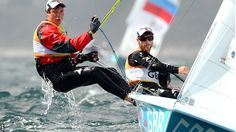 Olympic silver medallist Stuart Bithell has announced he will partner Chris Grube in a bid to win gold at Rio 2016.