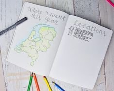 Traveling is so fun, but why enjoy it only once? In Natascha's guest post, she demonstrates her incredible travel tracker to plan and track her travels!