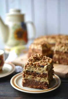Banana Bread, Health Tips, Cooking Recipes, Foods, Cake, Sweet, Food Food, Candy, Food Items