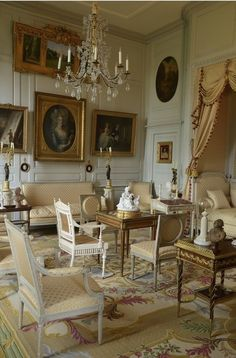 Interior Design and Home Decor Ideas Traditional Interior, Classic Interior, Home Interior Design, Interior Decorating, Decorating Tips, English Interior, Beautiful Interiors, French Interiors, French Decor