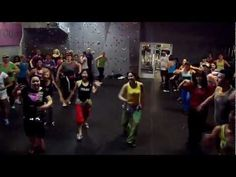 Boom Boom Tequila (Kat de Luna)  - Xtreme Fitness Cinco de Mayo Party with Kit and Lisa