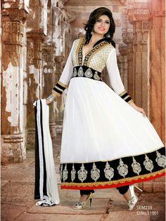"""IMAGICA"" Subham Fashion Salwar suit"