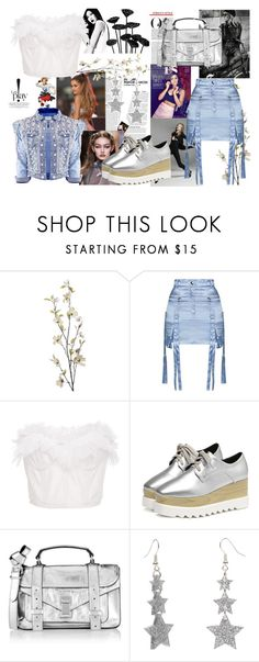 """The people haven't two faces, have hundred. #Party hip-hop"" by nicolleeliza ❤ liked on Polyvore featuring Pier 1 Imports, Burton, Coleman, Topshop, Emilio De La Morena and Proenza Schouler"