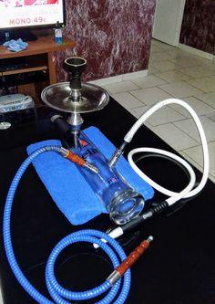 elit liquor bottle hookah #hookah #shisha #vapor #DIY #stolielit