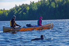 Where can you kayak or cycle that's within 3 hours of Toronto in June was the subject of a recent email from a UK reader. Canoe And Kayak, Kayak Fishing, Cool Countries, Countries Of The World, Canoeing, Kayaking, Algonquin Park, Rv Life, Paddle Boarding
