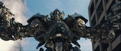 """A screenshot of Ironhide in DOTM."""" Image from All rights go to Paramount, Hasbro, Michael Bay, and whoe. Transformers Characters, Transformers Optimus Prime, Ironhide Transformers, Transformers Collection, Michael Bay, Live Action Movie, Hits Movie, Tmnt, Deviantart"""