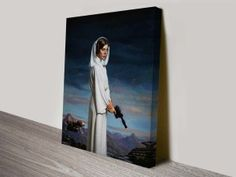 original-princess-leia-canvas-art-wall-print