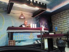 RITO    BRASILEIRO   DE MAÇONS ANTIGOS LIVRES E ACEITOS - MM.´.AA.´.LL.´.AA.´.: ARLS SENTINELA DO PIRATINI 4271SESSÃO DE INSTRUÇÃO...