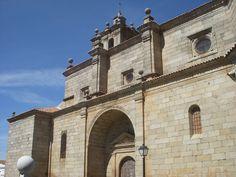 Iglesia de Santa María de la Nava (Navamorcuende) Siglos XVI-XVII