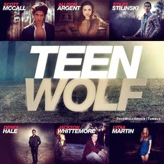 How couldn't you just be inlove with the show, with the whole cast, the whole experience. This show became my Holy Ground a year ago - Thank God ! Max And Charlie Carver, Only Teen, Teen Wolf Seasons, Teen Wolf Mtv, Tv Show Casting, Wolf Love, Dylan O'brien, Best Shows Ever, Werewolf