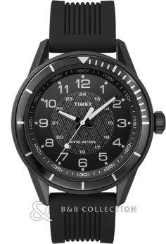 Men's Black Timex Elevated Classic Dress Watch for sale online Bb Shop, Rubber Bracelets, Silicone Rubber, Men Dress, Quartz, Watches, Band, Classic, Color Black