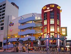 Daytona Beach Ocean-Walk