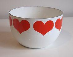 finland midcentury bowl