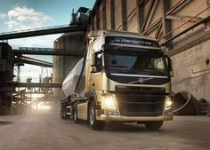 Volvo Trucks is one of the largest truck brands in the world. Large Truck, Volvo Trucks, Company News, Civil Engineering, Buses, Vehicles, Motors, Google, Busses