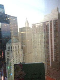 En New York