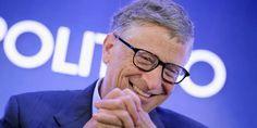 How Bill Gates defines success - Business Insider