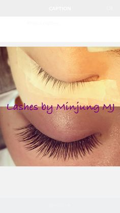 Lash extensions  #lashes #Lashextensions #eyelash #extension #beauty #vancouver #속눈썹 #minding1204  #minding1204@gmail.com