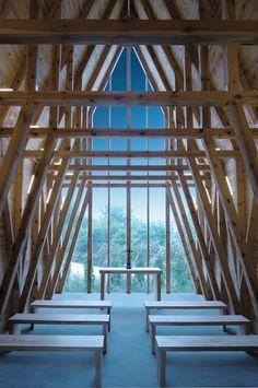 Studio Beton - Chapel, Tarnow. 2007