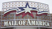 Mall of America...Epic.