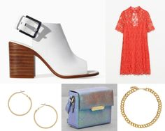 Summer holiday nights outfit