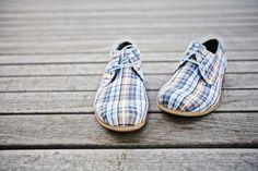 Radio CBC Plaid -  perfect summer shoes... http://www.raspberryheels.com/shop/produkt,en,men,radios-|-cbc-%5Bsky-blue--beige-plaid%5D.html