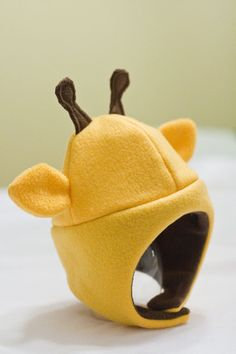 Someday when I have children.. they are all getting these hats. :)