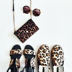 Leopard on leopard on leopard {margaret__zhang}