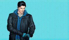 Dick Grayson!, grayson-army: Batfamily in Grayson #12
