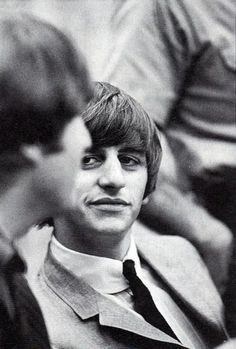Ringo Starr - I'm going to be the greatest in this world, in the next world, and in any world...